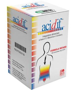 ACIDIF INTEG 90 CPR