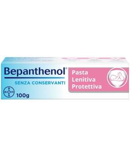 BEPANTHENOL PASTA LEN 100G