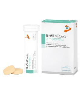 B VITAL-TOTALE INT 20 CPR EFF