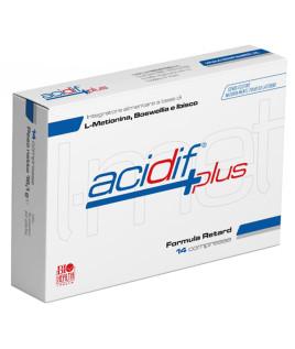 ACIDIF PLUS INTEG 14CPR 1,15G