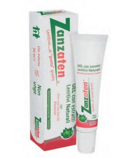 ZANZATEN GEL POSTPUNTURA 20ML