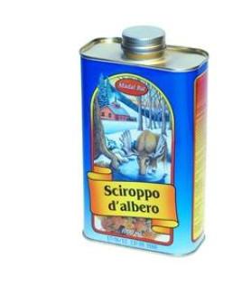 ALBERO SCIR LATTINA  500ML C&G