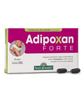 ADIPOXAN FORTE 30CPS 31,9G