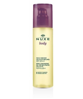 NUXE BODY HUILE MINCEUR ANTICELLULITE 100ML