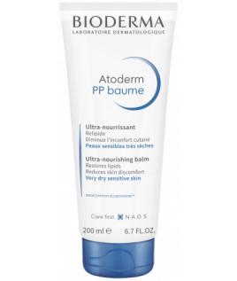 Atoderm PP Baume balsamo ultra nutriente  500ml bioderma