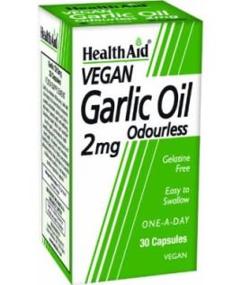 AGLIO INODORE 2MG 30CPS HEALTH