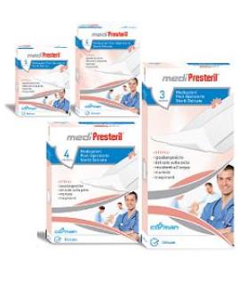 Medipresteril P/op Del7,5x5 5p