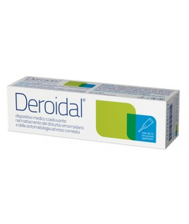 DEROIDAL 30ML