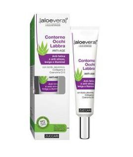 Aloevera2 Cont Occhi Lab A/age