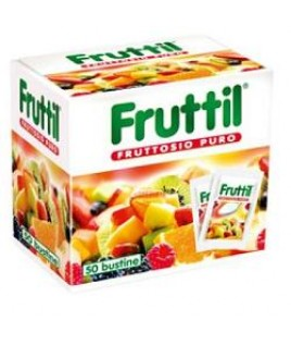 FRUTTIL 50 BUSTE