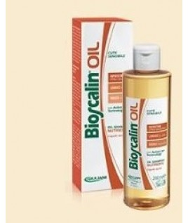 BIOSCALIN OIL SHAMPOO NUTRIENTE 200ML