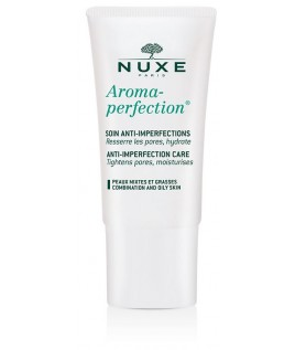 NUXE AROMA PERFECTION SOIN A/IMPERF 40ML
