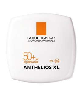 ANTHELIOS COMPACT 50+ T01 BEIGE