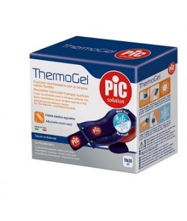 PIC THERMOGEL 10X26 FASCIA