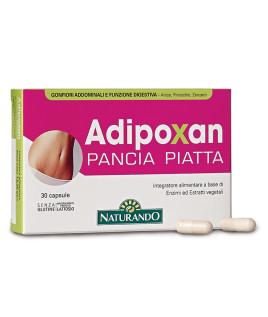 ADIPOXAN PANCIA PIATTA 30CPR