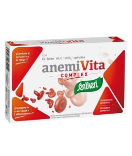 ANEMIVITA COMPLEX 40CPS