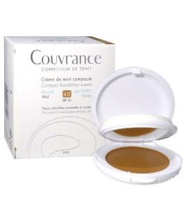 Avene Couvrance Crema Compatta Oil-free Miele
