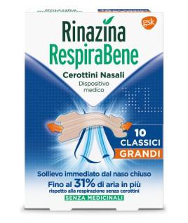 Rinazina Respirabene Cl Gr10 C