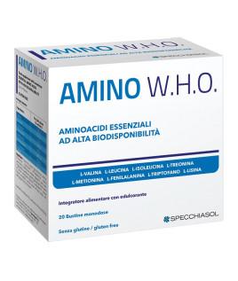 AMINO WHO 20BUST