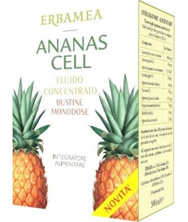 ANANAS CELL FLUIDO CONC 15BUST