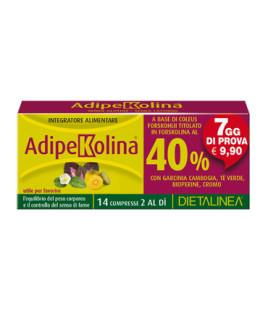 ADIPEKOLINA 7 DAYS 14CPR