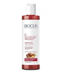 BIOCLIN BIO COLOR SH POST200ML