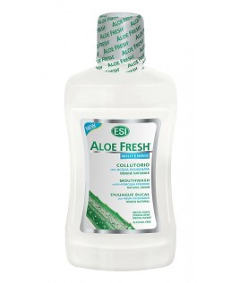 Aloe Fresh Whitening Collut