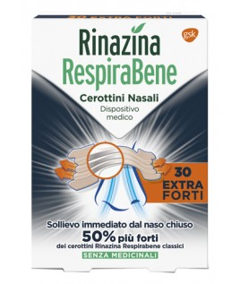 RINAZINA RESPIRABENE EXT FT 30P<