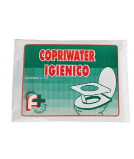 COPRIWATER-10 PZ FARVISAN