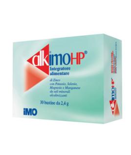 ALKIMO HP 30BUST