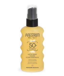 Angstrom Latte Spray 50+