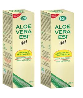 Esi Aloe Vera Gel Vit/tea100ml