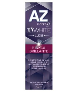 Az 3dw Luxe Bianco Brill 75ml