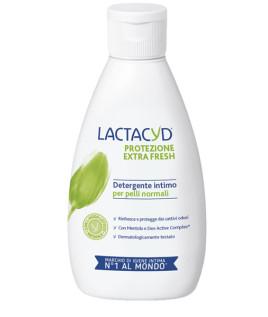 Lactacyd Protezione Ex Fresh