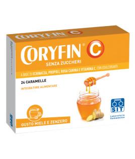Coryfin C S/zucch Miele/zenz