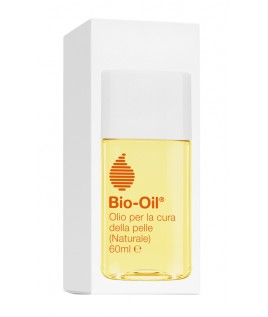 Bio-oil Olio Naturale 60ml