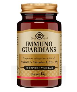 Immuno Guardians 30cps