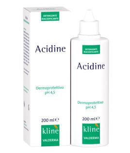 ACIDINE-LIQ DERM 200ML