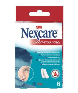 NEXCARE BLOOD STOP TAMP NAS 3M