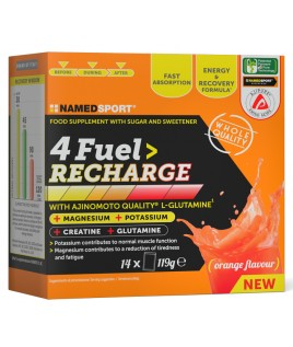 4FUEL RECHARGE 14BUST