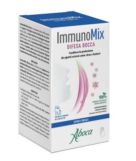 Immunomix Difesa Bocca Spr30ml