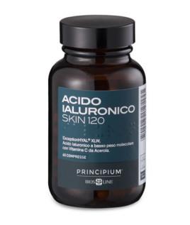 ACIDO IALURONICO SKIN 60CPR PR