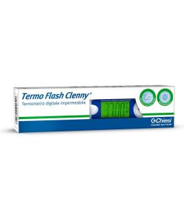 CLENNY TERMOMET DIG FLASH 10SEC
