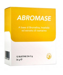 ABROMASE 12BUST